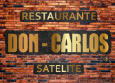 Logo Restaurante Don Carlos